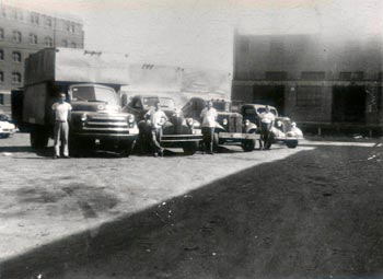 history-row-of-trucks